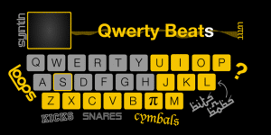 Qwerty-Beats-Screenshot
