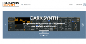 Der Dark Synth