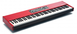 Nord Piano Front