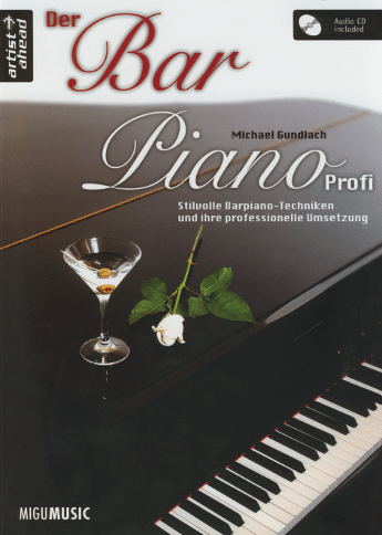 Bar Piano Profi