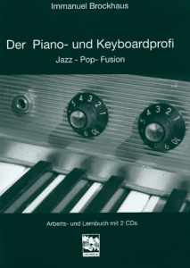 Piano Keyboard Profi