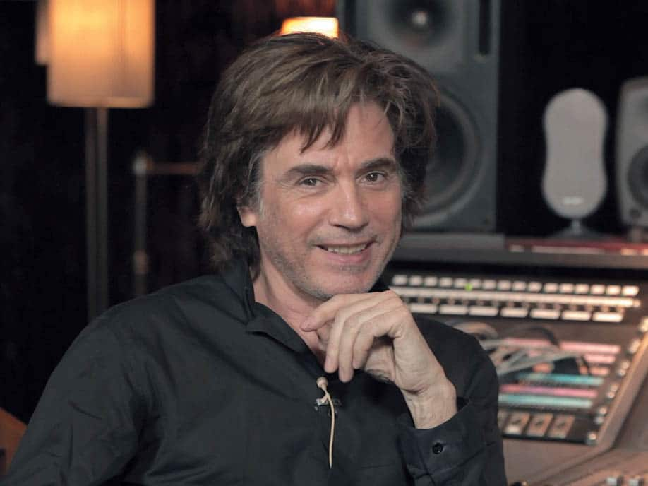 Jean-Michel Jarre Jarre - Chilly - Equinoxe Part 5 - For Your Love