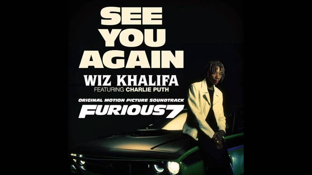 Wiz Khalifa See You Again