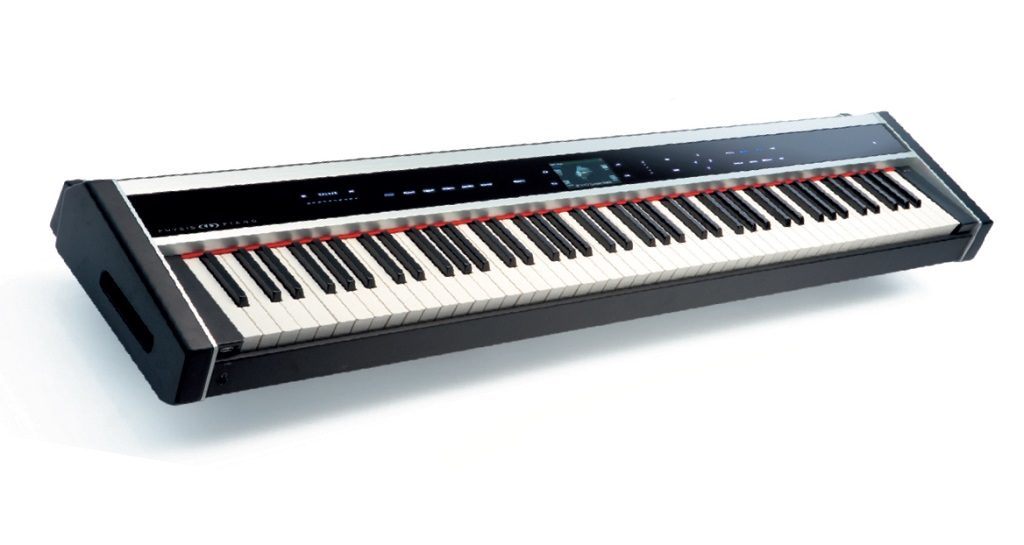 Viscount Physis Piano H1