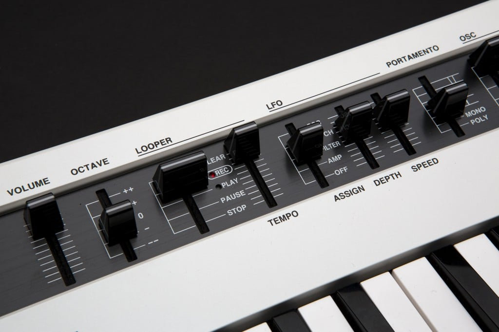 Yamaha Cs Synthesizer