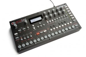 Das Elektron Analog Four