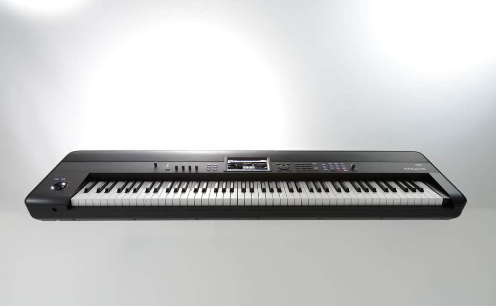 Korg Krome Music Workstation_08