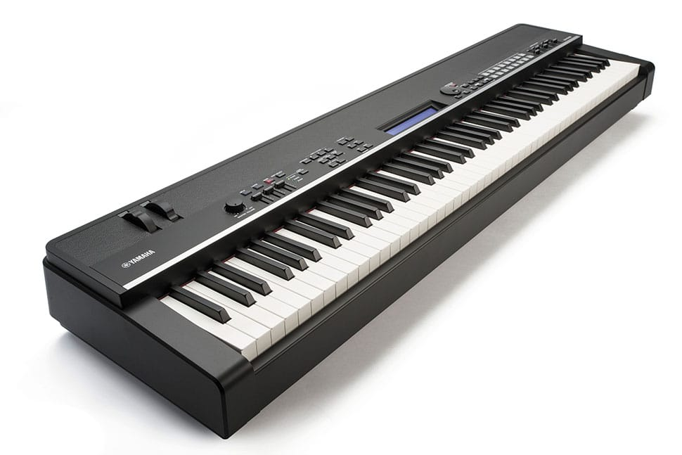 Yamaha CP4 Stage Stagepiano_010