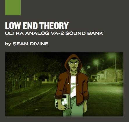 low end theory aas