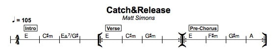 Catch+Release - Matt Simons-snippet
