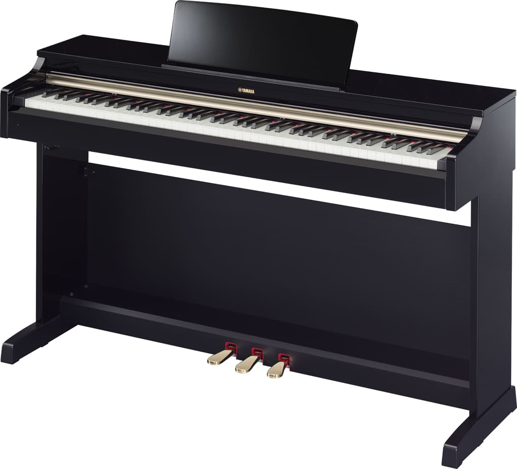 Yamaha Digital Piano Guide
