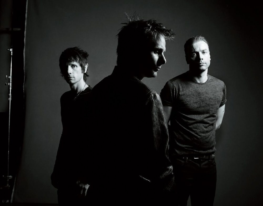 Muse Mixpraxis