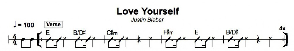 Snippet-love-yourself-justin-bieber
