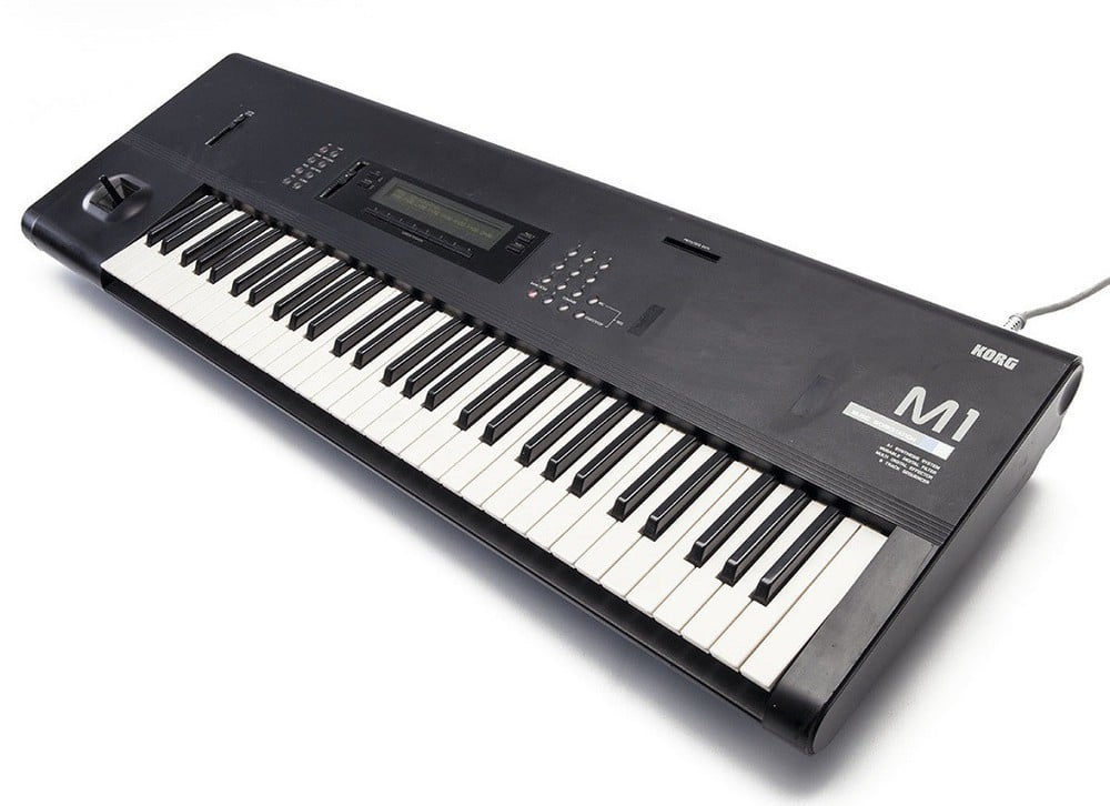 korg-m1-workstation