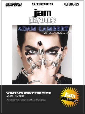 Pink want and from download adam me whataya lambert