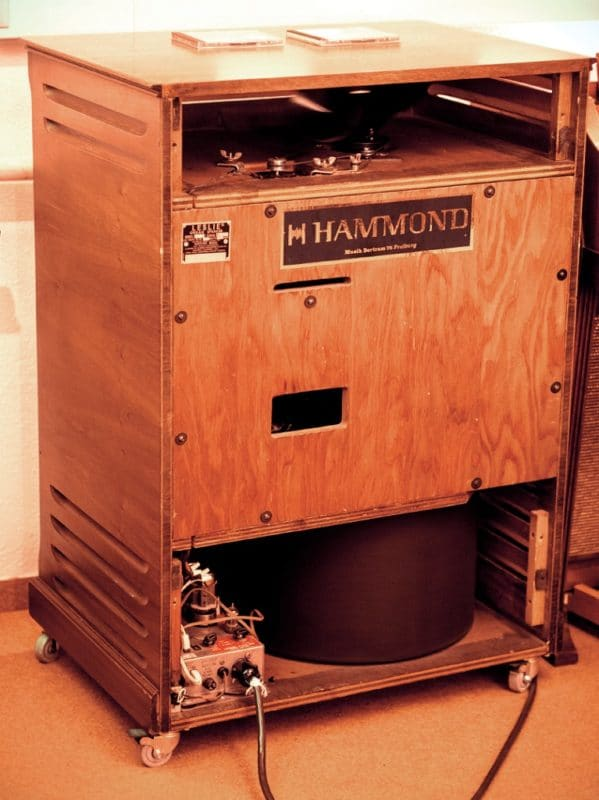 Hammond Orgel