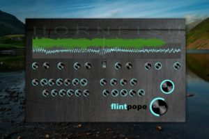 Granular Sample Player