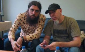 Jordan Rudess Dream Theater Fox Bigelf
