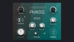 Native Instruments Phaser
