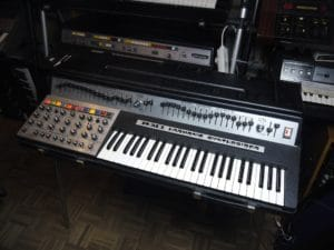 RMI Harmonic Synth F
