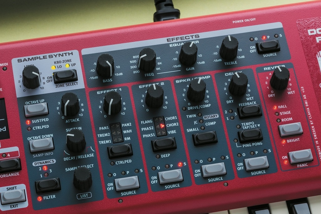 Nord Electron 6D