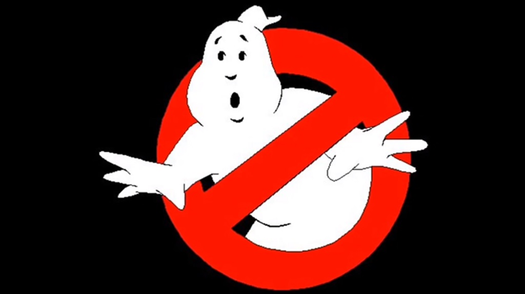 Ghostbusters Titelsong
